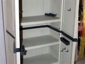 workforce garage storage cabinet