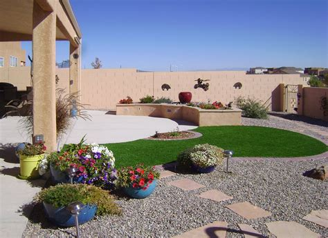 backyard grass artificial turf grass landscaping network