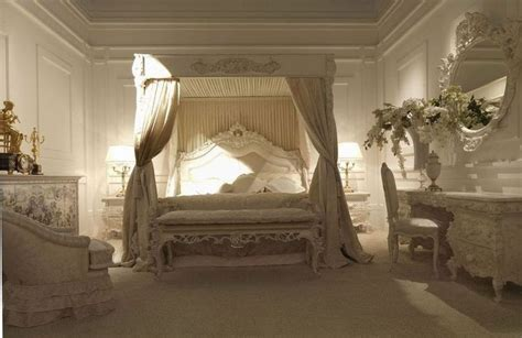 bedroom furniture like from italian castle from zanaboni