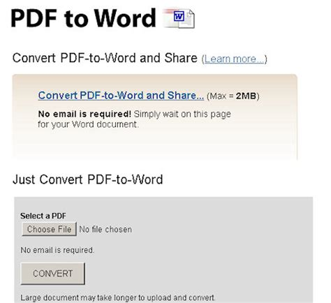 convert pdf to word text free document conversion tools foong cheng leong