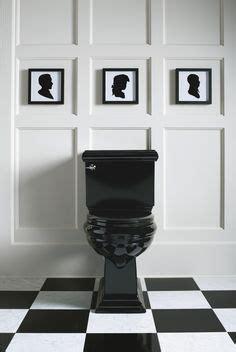 bathroom with black toilet 1000 ideas about black toilet on pinterest black toilet