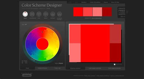 design app color 25 free color tools apps and palette generators
