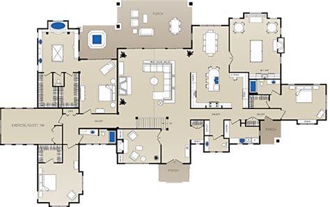 Customize Floor Plans | custom builder cad design software cad pro