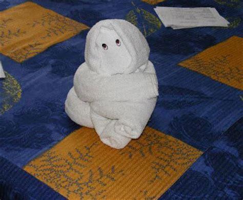 facts   animal towel sculptures towel folding