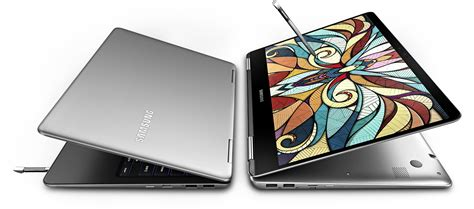 Samsung 9 Pro Samsung Introduces New Notebook 9 Pro A Slim And Powerful Pc With Embedded S Pen Samsung Us