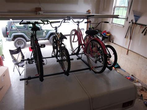 Popup Cer Bike Rack by Swagman Roamer Lt Roof Rack For Pop Up Cers And Cer Shells Steel 7 150 Lbs