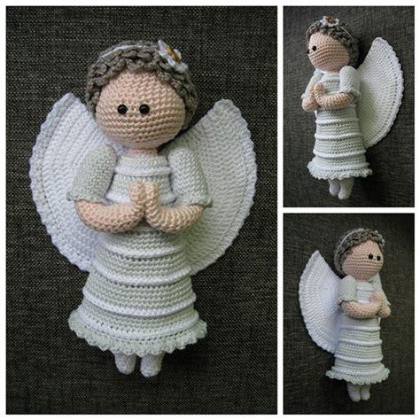 free pattern amigurumi angel guardian angel amigurumi pattern amigurumipatterns net