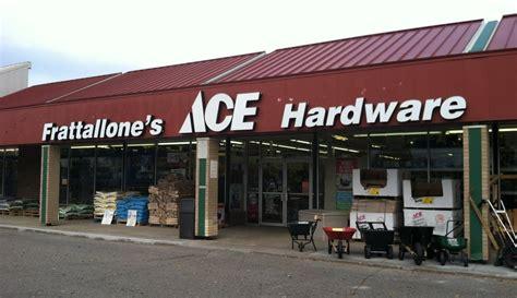 ace hardware university frattallone s blaine ace hardware hardware stores
