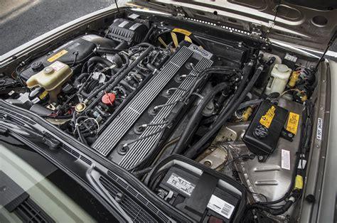Jaguar Xj6 Engine 1992 Jaguar Xj6 Vanden Plas Engine Photo 4