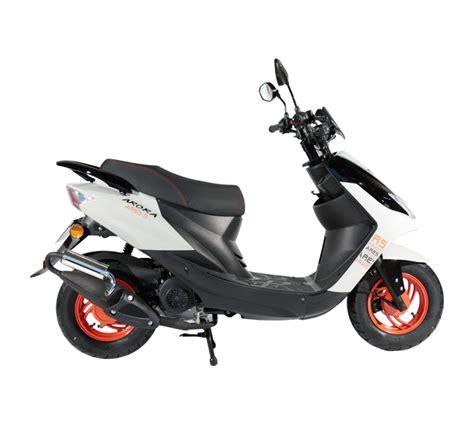 arora ares ar   scooter yakit tueketimi ve teknik