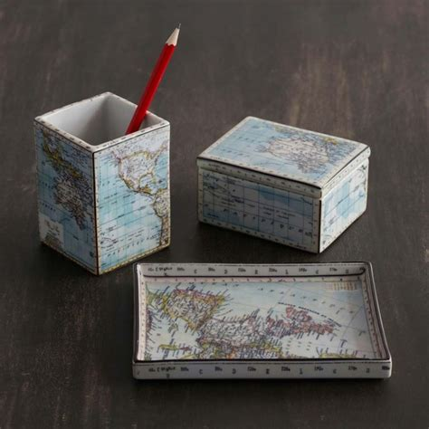 Ceramic Desk Accessories 17 Best Images About Gifts For Teachers On Pinterest Pencil Sharpener Bookends And Letter Holder