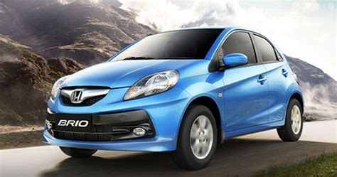 honda brio automatic india top 5 affordable automatic cars in india in 2015 gaadikey