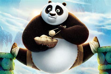 imagenes de kung fu panda en 3d kung fu panda 3 hd 2880x1920 fondo de pantalla 3456