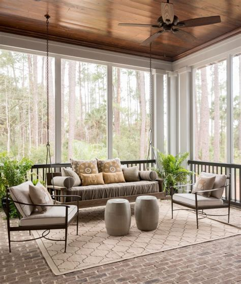 sunroom sofas 75 awesome sunroom design ideas digsdigs
