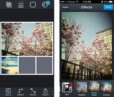 layout app with borders 6 mobile apps to help you create cool instagram borders
