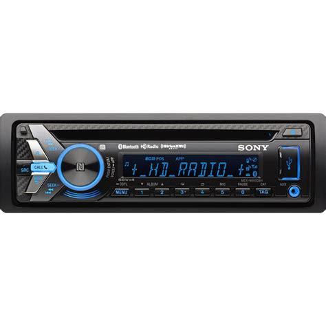 Polk Isonic Hdxm Radio Dvd Player by Sony Mexn6000bh 149 00
