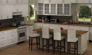 Remember the revenge tv show kitchen design we showed you how to