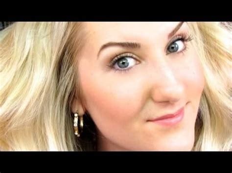 tutorial makeup flawless flawless natural quot no makeup quot makeup tutorial 1929717