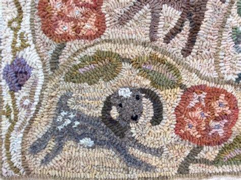 hook rug supplies rug hooking kits patterns roselawnlutheran