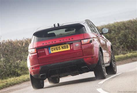 dalam kereta range rover jaguar land rover mencatat jualan terbaik gohed gostan