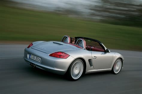 how things work cars 2007 porsche boxster navigation system 2007 porsche boxster rs 60 spyder image photo 4 of 6