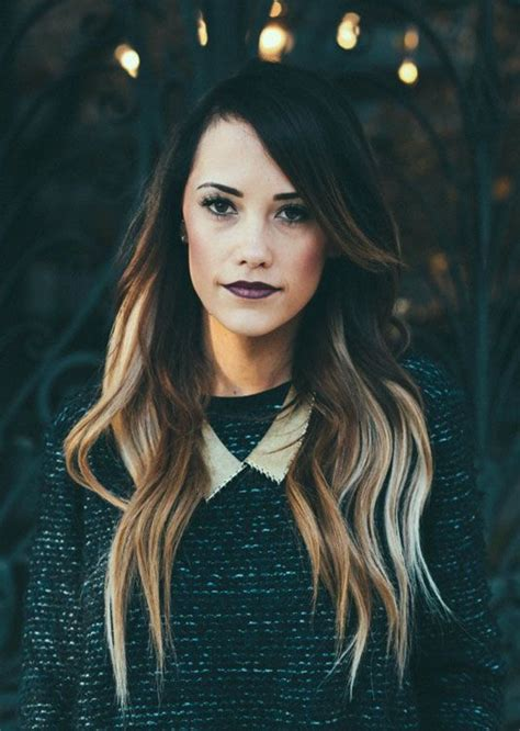17 best ideas about ombre hair at home on how