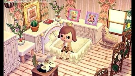 animal crossing new leaf house designs acnl bedroom ideas newhairstylesformen2014 com