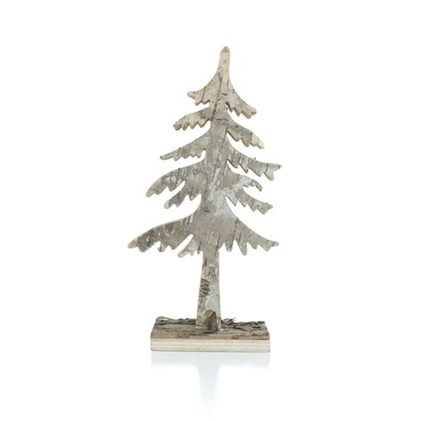 buy wooden christmas tree decoration