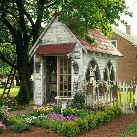 Garden Hut by Garden Hut Style