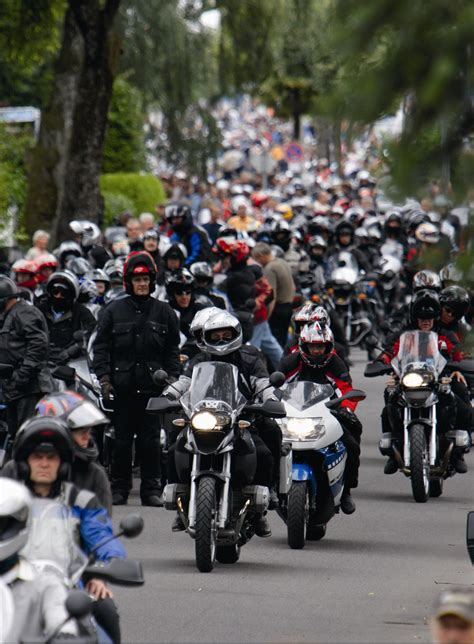 Bmw Motorrad Days 2015 Probefahrten by Die Bmw Motorrad Days 2008 Auf Nach Garmisch