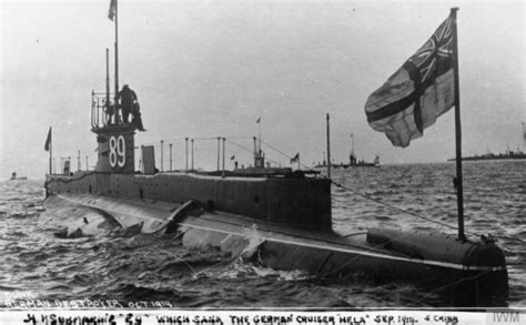 unrestricted u boat warfare ww1 royal navy submarine exhibition explores submarine warfare