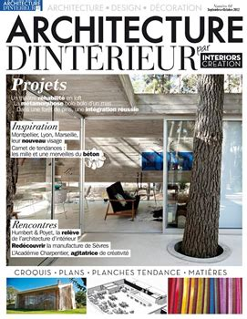 design magazine francais architecture interieure magazine subscription france