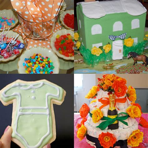 Theme Baby Shower by Baby Shower Food Ideas Baby Shower Theme Ideas List