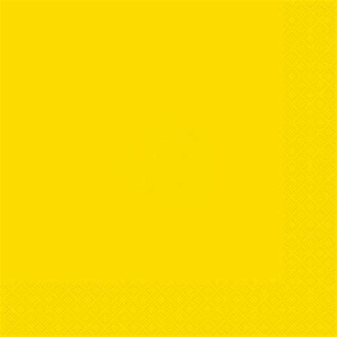 How To Make Paper Yellow - neon yellow paper napkins neon yellow supplies