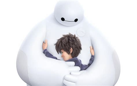 baymax hug wallpaper hd movie big hero 6 wallpaper