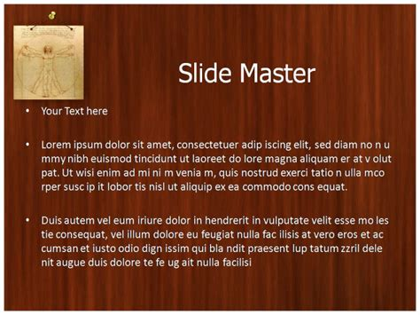 renaissance powerpoint template of renaissance powerpoint templates slideworld