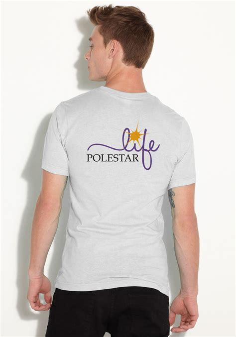 pilates polestar maglietta polestar pilates uomo polestar pilates