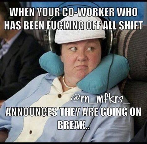 8 Types Of Co Workers You Dont Want To Be by Lazy Coworker Meme Funnies Lazy Meme And