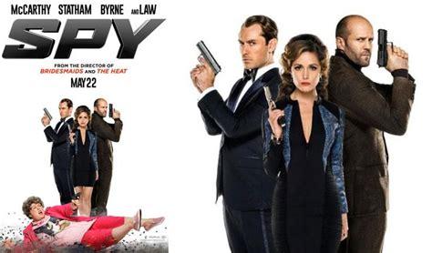 film spy recommended ajan film yorumları