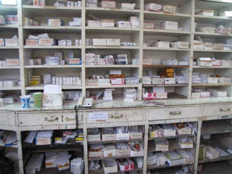 Shelf Pharmacy by Cuba Pharmacy Shelves
