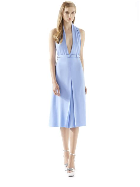 Kalijati Blue Dress By Lnd dobrev has la la land themed birthday daily