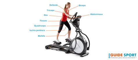 siege velo avant ou arriere velo elliptique roue avant ou arriere muscu maison