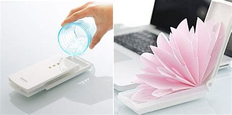How To Make Paper Gadgets - great tech and gadget gifts for the kitchen home garden