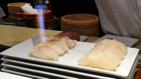 sushi nakazawa review an unforgettable omakase moderate