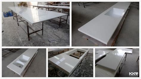 Solid Surface Countertops Price by Low Price Solid Surface Countertop Vanity Tops Banjo