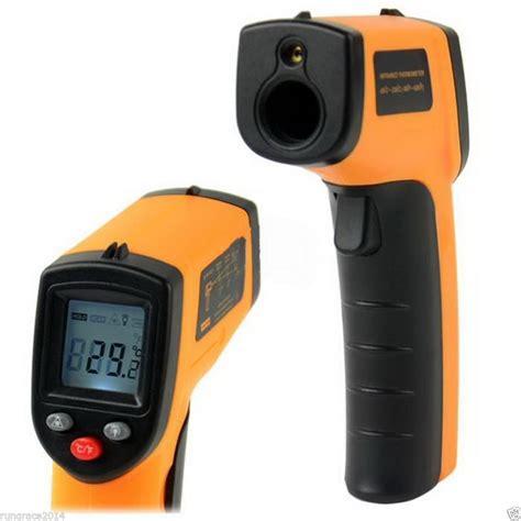 Thermometer Gun screen printing temperature gun