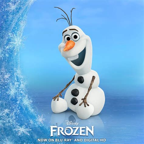 Frozen Olaf olaf from frozen quotes quotesgram