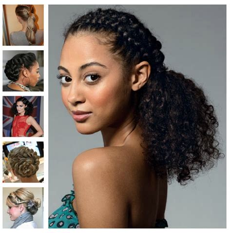 black hairstyles fresh black natural curly hairstyles for