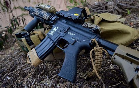wallpaper weapons collimator assault rifle magpul images  desktop section oruzhie