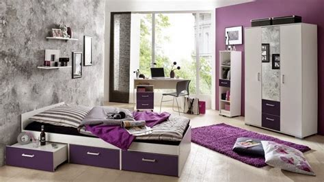 decoracion habitacion juvenil morada decorablog revista de decoraci 243 n